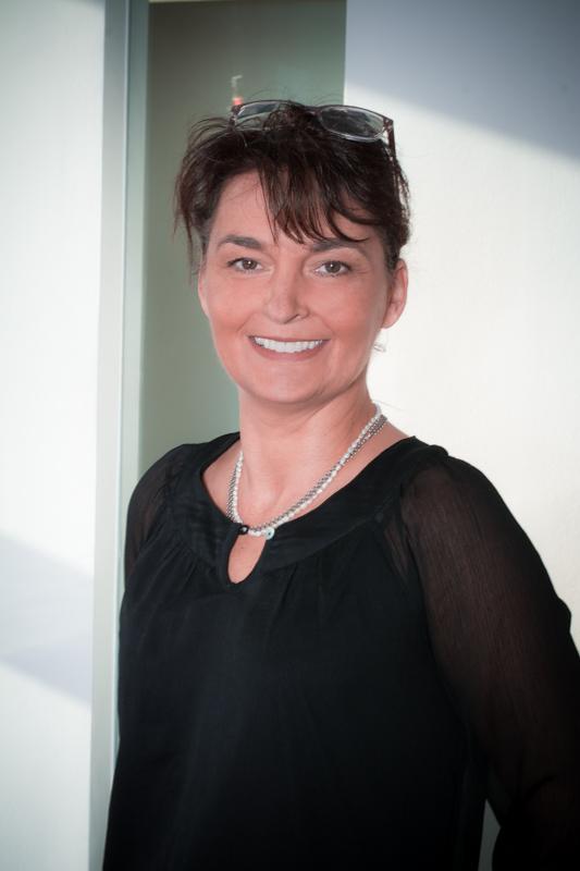 Cornelia Kläschen