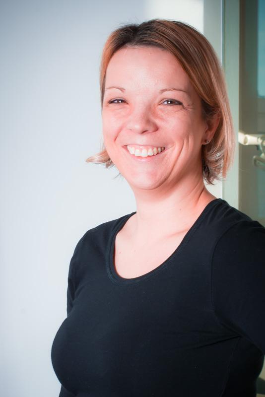 Yvonne Lübberstedt