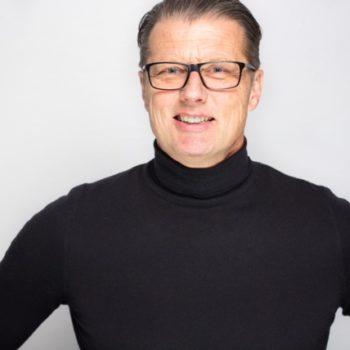 Dr. Andreas Gleichfeld